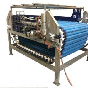Оборудование для чистки креветок